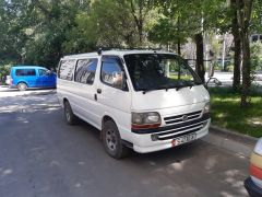 Toyota HiAce H100 3.0, 1999 г., $ 5 500