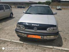 Volkswagen Golf III 2.0, 1995 г., $ 2 277