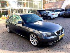 BMW 5 Серия V (E60/E61) Рестайлинг 535i 3.0, 2008 г., $ 10 800
