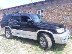 Toyota Hilux Surf III 2.7, 1998 г., $ 5 000