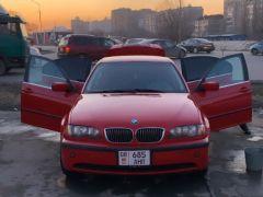 BMW 3 Серия IV (E46) Рестайлинг 320i 2.2, 2003 г., $ 4 700
