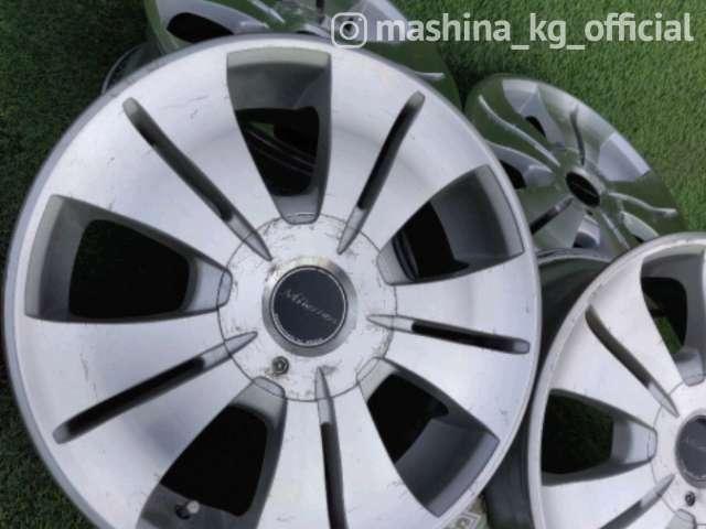 Диски - Диски STICH F502