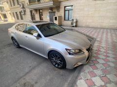 Lexus GS IV 450h 3.5, 2013 г., $ 21 000