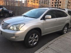 Toyota Harrier II (XU30) 3.0, 2003 г., $ 10 700