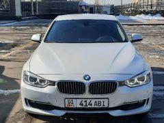 BMW 3 Серия VI (F3x) 320i 2.0, 2012 г., $ 12 500