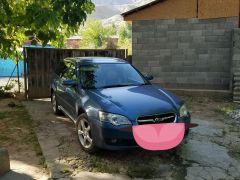 Subaru Legacy IV 3.0, 2004 г., $ 5 000