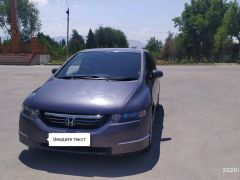 Honda Odyssey III 2.4, 2004 г., $ 5 400