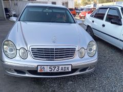 Mercedes-Benz E-класс III (W211, S211) 320 3.2, 2003 г., $ 7 500