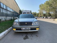 Toyota Crown XI (S170) 2.5, 2002 г., $ 6 600