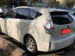 Toyota Prius v (+) I (ZVW40/41) 1.8, 2013 г., $ 10 000