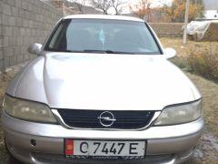 Opel Vectra B Рестайлинг 1.6, 2000 г., $ 1 769
