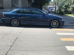 BMW 5 Серия IV (E39) Рестайлинг 530i 3.0, 2001 г., $ 7 500