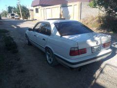 BMW 5 Серия III (E34) 525i 2.5, 1995 г., $ 4 500