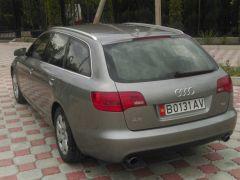 Audi A6 III (C6) 3.1, 2005 г., $ 6 700