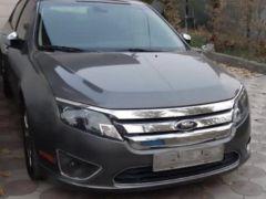 Ford Fusion (North America) I 2.3, 2011 г., $ 9 000