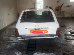 Mercedes-Benz W123 230 2.0, 1981 г., $ 2 291