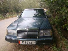 Mercedes-Benz W124 250 2.5, 1990 г., $ 2 082