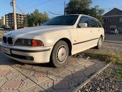 BMW 5 Серия IV (E39) 523i 2.5, 1998 г., $ 3 500
