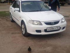 Mazda Familia VIII (BJ) 1.3, 2001 г., $ 2 800