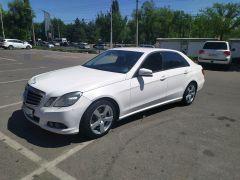 Mercedes-Benz E-класс IV (W212, S212, C207) 220 2.1, 2009 г., $ 11 000