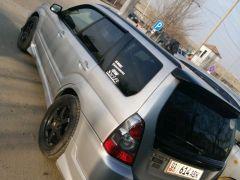 Subaru Forester II 2.0, 2003 г., $ 5 300