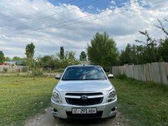 Chevrolet Cobalt II 1.5, 2014 г., $ 5 500