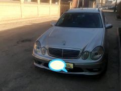 Mercedes-Benz E-класс III (W211, S211) 500 5.0, 2004 г., $ 10 000