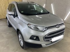 Ford EcoSport 2.0, 2015 г., $ 9 999