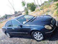 Mercedes-Benz E-класс III (W211, S211) 320 3.2, 2003 г., $ 4 000