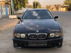 BMW 5 Серия IV (E39) Рестайлинг 525i 2.5, 2000 г., $ 5 300