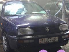 Volkswagen Golf III 1.6, 1994 г., $ 1 575