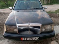 Mercedes-Benz W124 200 2.0, 1992 г., $ 1 770
