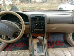 Lexus GS I 300 3.0, 1995 г., $ 2 948
