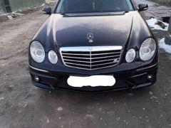 Mercedes-Benz E-класс III (W211, S211) Рестайлинг 350 3.5, 2008 г., $ 11 000