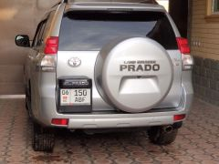 Toyota Land Cruiser Prado 150 Series 4.0, 2010 г., $ 28 000