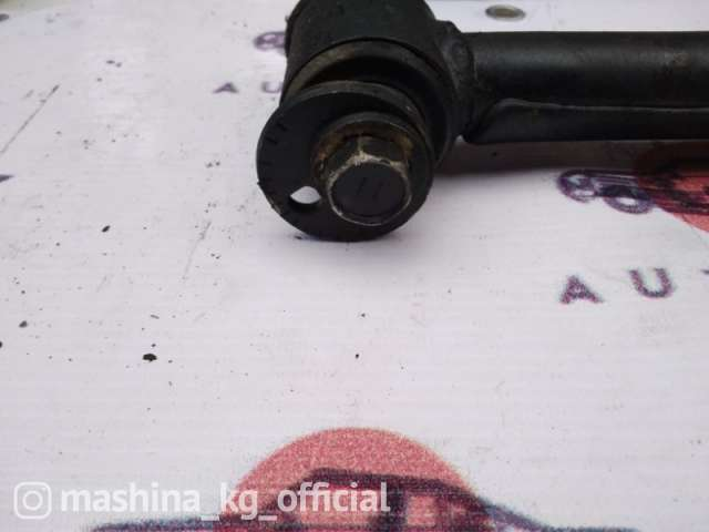 Запчасти и расходники - Реактивная тяга XA30