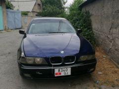 BMW 5 Серия IV (E39) 523i 2.5, 1998 г., $ 1 744