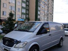 Mercedes-Benz Viano I (W639) L2 2.2, 2008 г., $ 10 500
