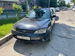 Ford Mondeo III 1.8, 2002 г., $ 2 200