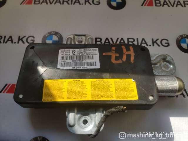 Авто тетиктер жана сарптоолору - Airbag в дверь, E53LCI, 72127037233