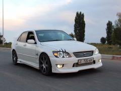 Toyota Altezza 2.0, 2001 г., $ 6 500
