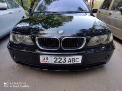 BMW 3 Серия IV (E46) Рестайлинг N42 316i 1.8, 2003 г., $ 4 400
