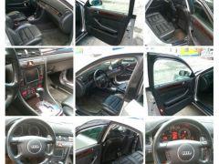 Audi A6 II (C5) Рестайлинг 2.4, 2004 г., $ 5 000