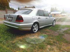 Mercedes-Benz C-класс I (W202) Рестайлинг 280 2.8, 1997 г., $ 4 000