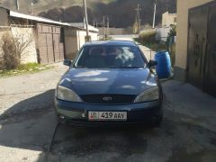 Ford Mondeo III 2.0, 2002 г., $ 2 500