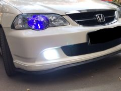 Honda Odyssey II 3.0, 2002 г., $ 7 500