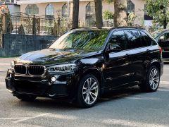 BMW X5 III (F15) 30d 3.0, 2017 г., $ 47 000
