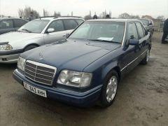 Mercedes-Benz E-класс I (W124) 300 3.0, 1994 г., $ 4 500