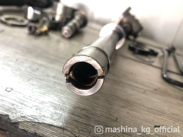 СТО, ремонт и обслуживание - Реставрация рулевого управления