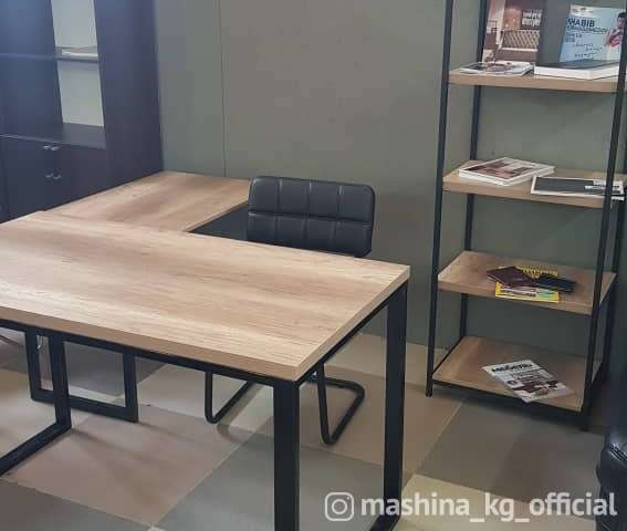 Другие - Офисная мебель, кресла и стулья